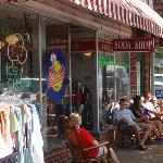 Rocky's Grill & Soda Shop