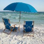 Free Beach Service