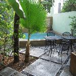 giardinetto&piscina