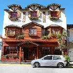 Foto de Hotel Sirenuse