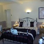 Our Deluxe Double Room 1