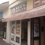 Red's Donuts