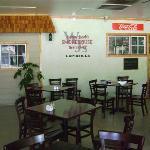 Wayne Jacob's Smokehouse