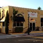 Sandra's Restaurant