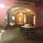 Caffe Excelsior Foto