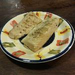 Catch of the Day: Henry's Mackerel Filets!