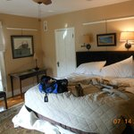 William Room (pardon the mess)