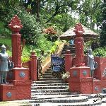 Agnigarh Entrance
