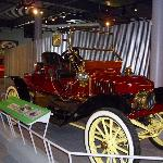 Photo de America on Wheels Museum