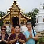 Hello Chiang Mai !
