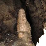 estalagmita gigante