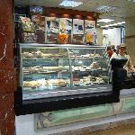 Cafeteria Antica Roma