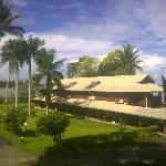 Malagan Beach Hotel, Kavieng, New Ireland