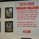 WideGlide Challenge