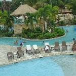 El River pool