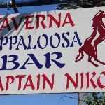 Captain Nikos