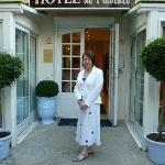 Foto di Hotel de Provence