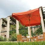 Limonaia suite garden