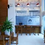 Loft77 cafe and Lobby