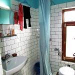 Bad vom Zweibettzimmer