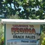 Regina's