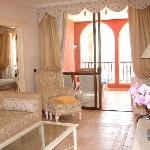 Photo de IBEROSTAR Grand Hotel Salome
