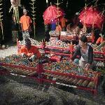 Friday night / Balinese Music