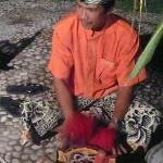 Fridayd Night / Balinese Dancing