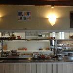buffett breakfast Singsaker