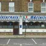 Adriatico Resturant