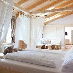 Foto van Coronata Haus Garnì