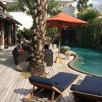 Maca Villas Pool