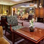 The Saray Lounge, Divan Erbil Hotel