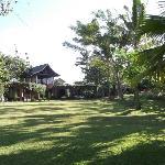 área de lazer-jardim