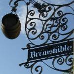 Das Altenmünster Bräustüble ist die Wiege des Altenmünster Brauerbieres.