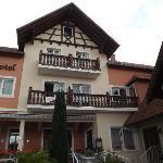 Hotel Restaurant Oberle