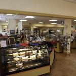 Wild Oats cafe