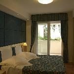 Camera da letto suite Executive e Superior B