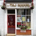 The New Taj Mahal - Great Food