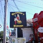 Outstanding Burgers in Ptown