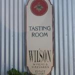 Unassuming, yet great wines...