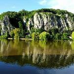 les bords de Meuse