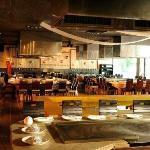 Sogo hibachi Lounge