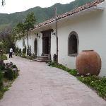 Hacienda Yaravilca siglo XXII