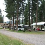 RV site 2 and 3