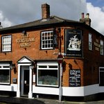 The Foragers at The Verulam Arms
