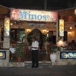 Photo of Minos