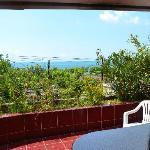 terrace view