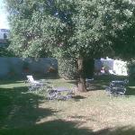 La Fenice Park Hotel Foto