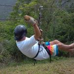 zip line